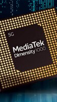 MediaTek Dimensity 1000 5G — the latest MediaTek flagship chipset is here