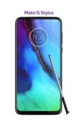 Moto G Stylus official render leaked